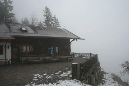 Das Gasthaus St. Martin am Grasberg