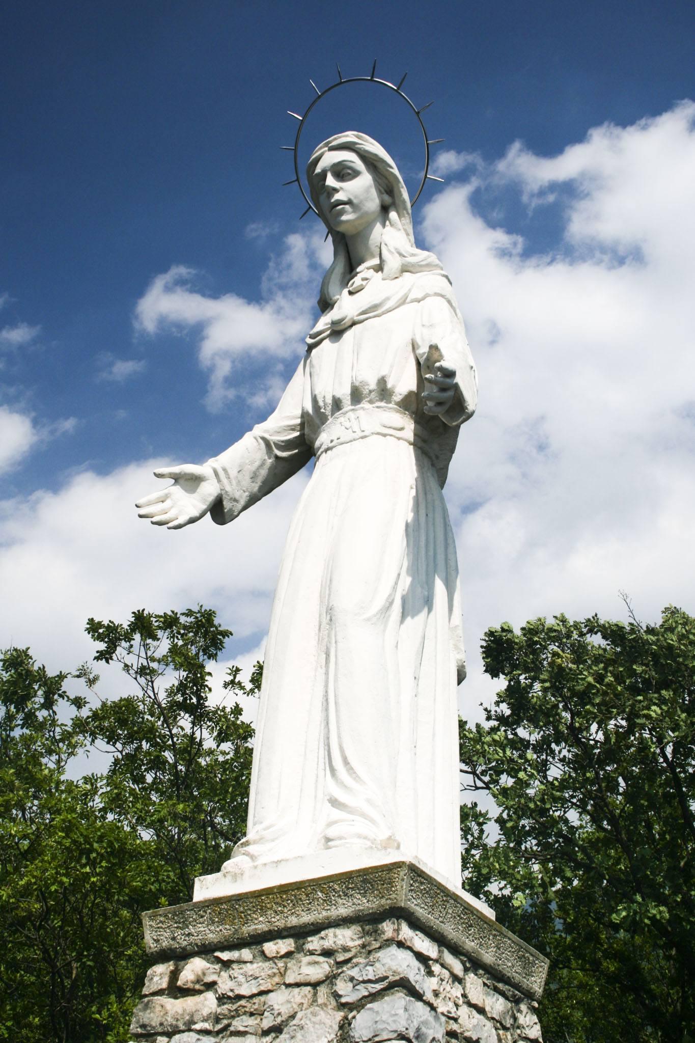 Madonna dell' Accoglienza