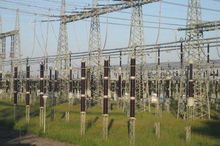 Stromindustrie (Super-Symbolfoto 2)