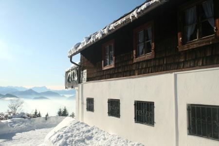 Lenggrieser Hütte (Seekarhütte)