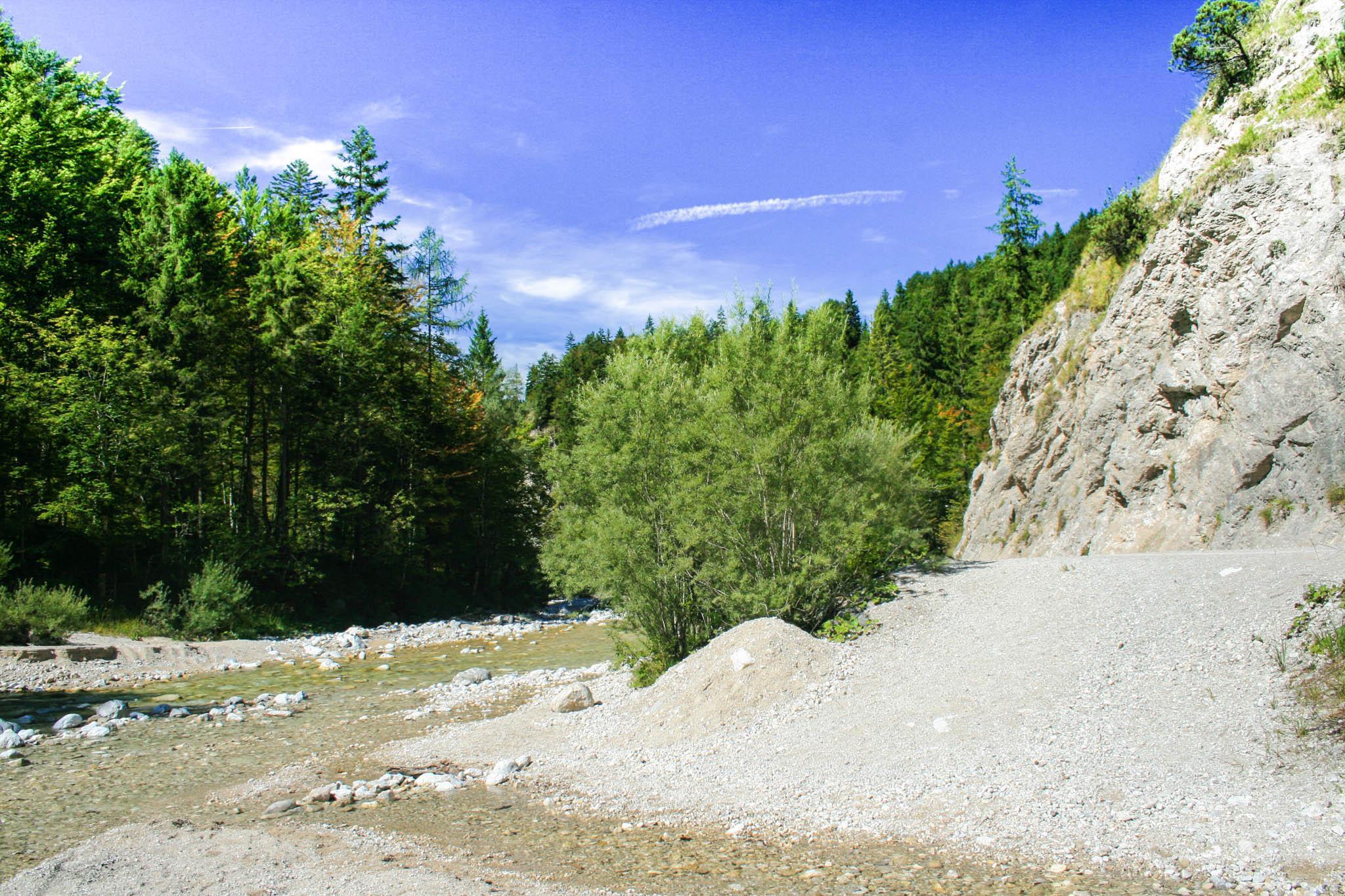 Am Kaiserbach