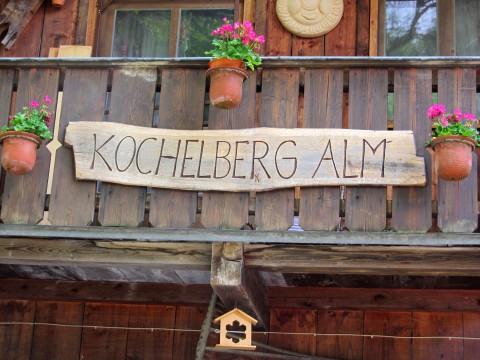 Kochelbergalm