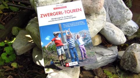 Zwergerl-Touren - Wandern mit Kindern