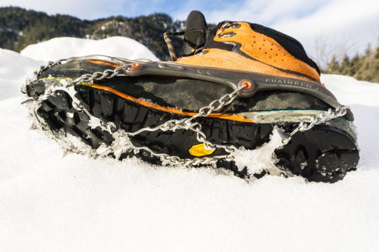 Chainsen Snowline Pro Schneeketten mit Spikes