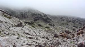 Fels soweit das Auge reicht: Das Steinerne Meer
