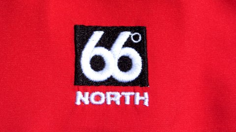 Die Snaefell Jacke von 66°NORTH