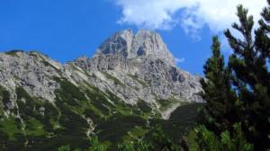Berg und Fels