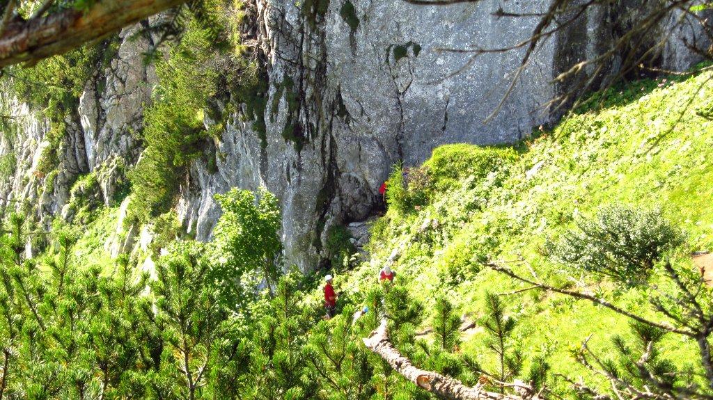 Klettersteig Intersport : Intersport modlmair beitrag klettersteig schnupperkurs