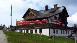Die Gablonzer Hütte