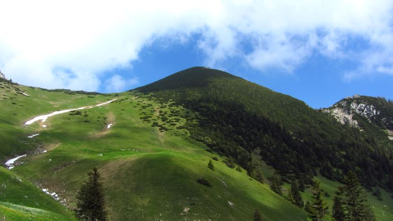 Der Aussichtsberg des Chiemgaus: Der Geigelstein