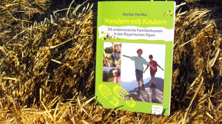 Stefan Herbke - Wandern mit Kindern