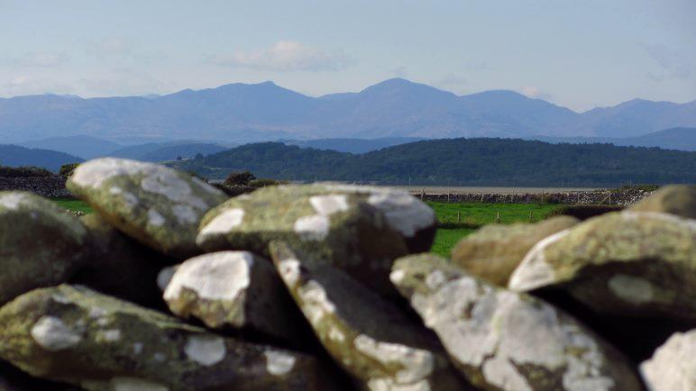 Cumbria Mountains