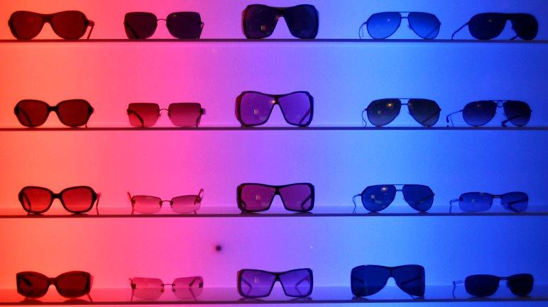 Capture the Color - Die Farben der Welt sehen