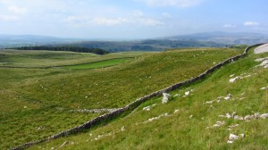 In den Yorkshire Dales findet man viel Landschaft und wenige Menschen