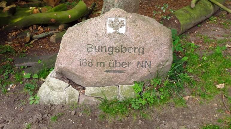 Hier geht's zum Bungsberg