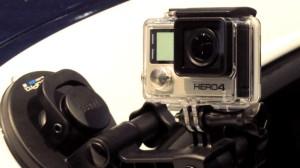 Eine absolute Erfolgsgeschichte: Die GoPro ist allgegenwärtig