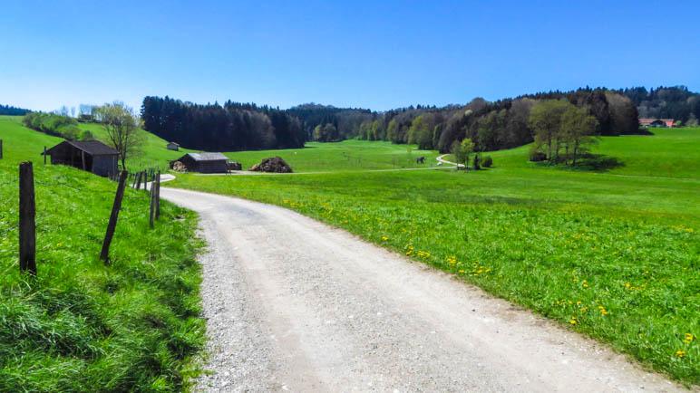 Im Westenbachtal