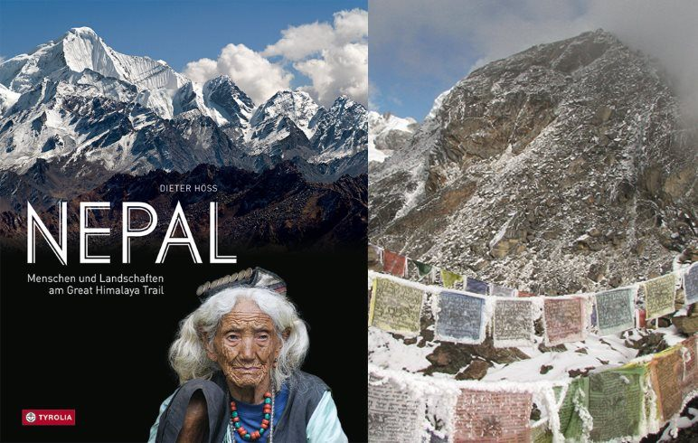 Nepal: Menschen und Landschaften am Great Himalaya Trail - Fotos: Dieter Höss