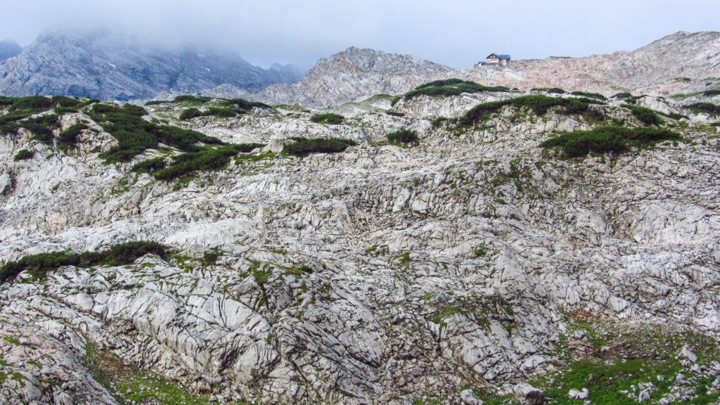 Hüttenerlebnis im Steinernen Meer, Nationalpark Berchtesgaden