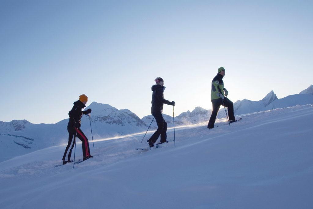 Winterwanderung - Foto: Alpen Sport Resort Rote Wand