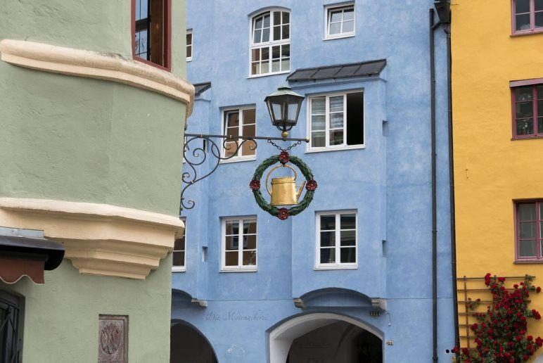 Die schönste Altstadt rund um München: Ein Besuch in Wasserburg - Foto: Nadine Ormo