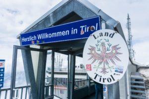 Willkommen in Tirol
