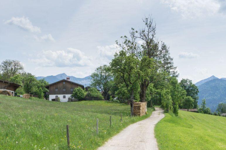 Zurück nach Schwarzenberg