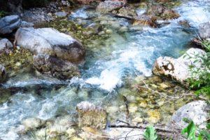 Am Karwendelbach