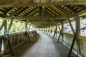 Auf der Hohen Brücke