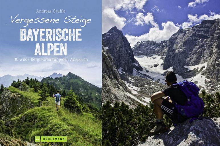 Vergessene Steige Bayerische Alpen von Andreas Gruhle - Foto: Andreas Gruhle