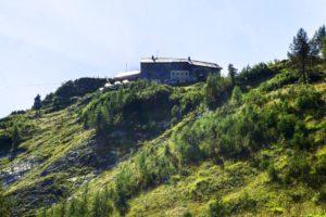 Das Purtschellerhaus
