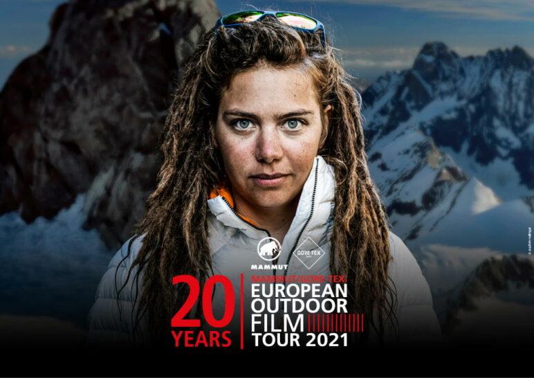 Caro North ist das Gesicht der EOFT 2021 - Foto: Joachim Hellinger